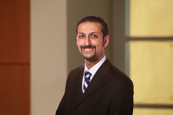 Farshid Ighani, MD - Nethery Eye Associates