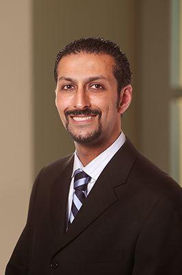 Farshid Ighani, MD - Ophthalmologist